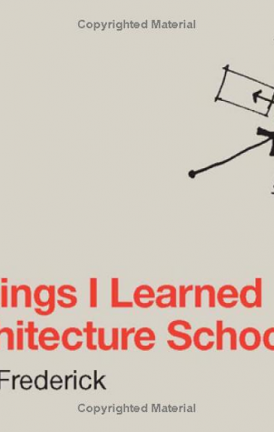 101-Things-I-Learned-in-Architecture-School